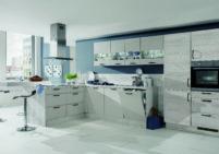 Bydlení v kuchyni