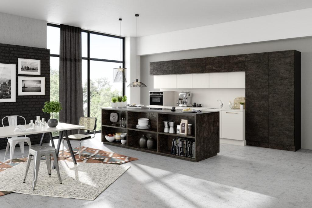 Nová kolekce kuchyní Nolte 2019