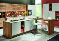 Nová kolekce kuchyní Nobilia