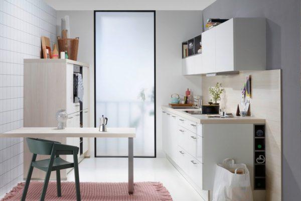 Lyon 361 - Weiß Hochglanz
